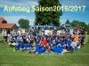 Aufstieg in die Kreisliga 2017