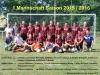1.Mannschaft Saison 2015/2016